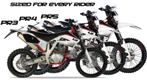 AJP motorcycles in West Chester, Pennsylvania - we also provide AJP Enduros for New Jersey and Maryland.  Call (610) 696-2546